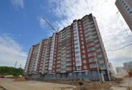 Дольщики «Путилково» недовольны низким качеством строительства