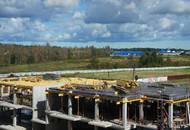 ГК «СДС» готовится к строительству второй очереди «Молодежного квартала»