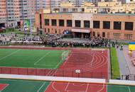 Новые школы в московских и питерских ЖК открылись 1 сентября