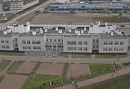 Школа в квартале «Вена» начала свою работу