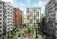 Стартовали продажи квартир в жилом комплексе «Две Эпохи»