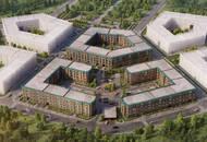 «Красная Стрела» и KindeRus сообщили о совместной акции для покупателей квартир в МЖК «Неоклассика»