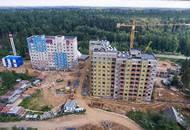 На стройплощадке ЖК «Сходня Парк» выявлены нарушения
