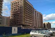В жилом комплексе «Три кита» скоро поднимут цены