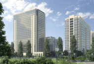 Комплекс апартаментов SALUT! – новый корпус в продаже