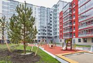 Skandi Klubb признан конкурсом Green Awards самым экологичным жилым комплексом