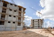 В МЖК «Горки Парк» доступна ипотека с процентной ставкой 9,4%