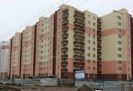 Квартиры дольщиков ЖК «Красная звезда»  стали жильем для рабочих