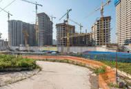 В МФК «Сердце столицы» погибло 5 строителей при падении лифта