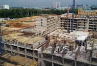 В составе ТПУ «Парк Победы» будет построен многофункциональный комплекс