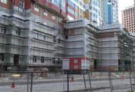 Компания «Л1» обновила информацию о ходе строительства ЖК «Лондон парк»