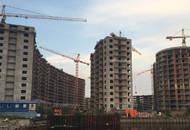 Жилой комплекс «Три ветра» будет сдан в эксплуатацию раньше намеченного срока