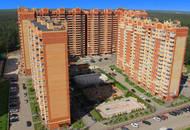 Дольщики ЖК «Сосновый бор» получат жилье в новом доме