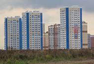 В Подмосковье достроено ещё три проблемных дома «СУ-155»