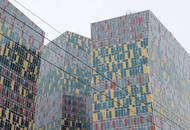 Разрешение на строительство премиум-долгостроя ЖК Sky House продлено до декабря 2017 года