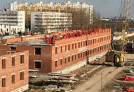 В ЖК «Вариант» суд запретил продажи квартир