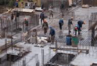Бывший долгострой  «Кутузовская миля»  сейчас ежедневно строят 200 рабочих
