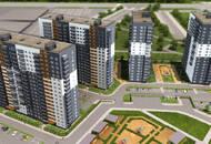 СК «Темп»  открывает продажи квартир в жилом комплексе «Коллонтай, 2»