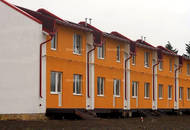 Строительство новых кварталов в Кивеннапа Север перешло в завершающую стадию