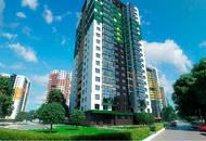 «Группа ЛСР» открыла продажи в жилом комплексе «Новая Охта. На речке»