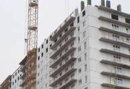 Строительство ЖК «Алексеевская роща-2» близко к завершению