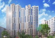 «ФСК Лидер» построит новый жилой комплекс на юге Санкт-Петербурга