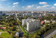 ЮИТ начал передачу ключей от квартир в жилом комплексе «ТОЙВЕ»