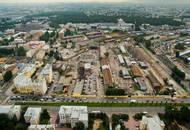Glorax Development планирует построить новый жилой комплекс на Лиговском