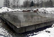В жилом комплексе «ПОБЕДА-Юг» закончено строительство фундамента