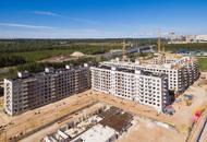 Впервые в Петербурге банки начнут кредитовать объекты «Фонда имущества»