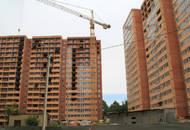 В ЖК «Green City» остановилось строительство