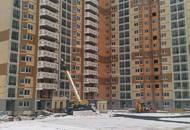 Достроены 7 корпусов микрорайона «Южный» в Домодедово