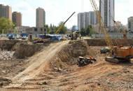 Лидер Групп проведет реконструкцию дороги в Шушарах до 2018 года