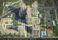 MirLand Development вывел на рынок новый дом в ЖК «Триумф Парк»