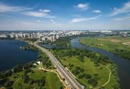«Самолет Девелопмент» получил разрешение на строительство комплекса «Спутник»