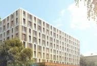 Сбербанк открыл кредитную линию для строительства «Клубного дома на Сретенке»