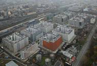ГК «Эталон» получила разрешение на ввод в эксплуатацию ЖК «Царская столица»