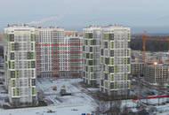 Вторая очередь ЖК «Калина-парк 2» введена в эксплуатацию