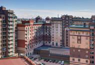 Вместо научного комплекса Горный университет построил элитное жилье