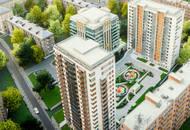 В ЖК «Свой» начались продажи квартир