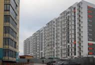 КСК завершила строительство ЖК «Павловский»