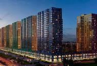 ЖК «LEGENDA Комендантского» - семейные квартиры, новогодние цены
