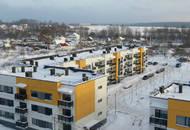 Очередной миф о малоэтажном строительстве: жилье за КАДом - дача?