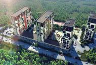 «Арсенал-Недвижимость» вывел в продажу квартиры в ЖК «Гольфстрим»