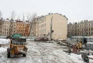 Смольный признал реновацию в квартале на Лиговском законной