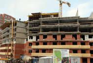 Тирос-Инвест завершил строительство второго корпуса в ЖК «Пятиречье»