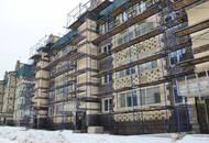 Проблемный долгострой в Одинцово начали продавать под новым брендом