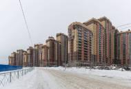 Кирпич экономновостроек не выдерживает петербургской погоды