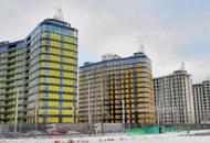 Завершилось строительство первой очереди ЖК «Пять звезд»
