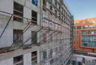 В ЮАО около Дербеневской набережной появится апарт-комплекс
